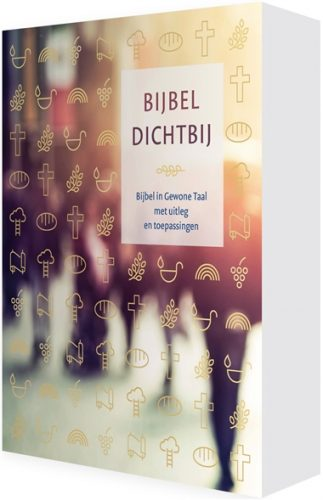 De Bijbel Dichtbij