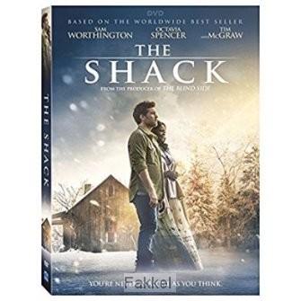 product afbeelding voor: The Shack