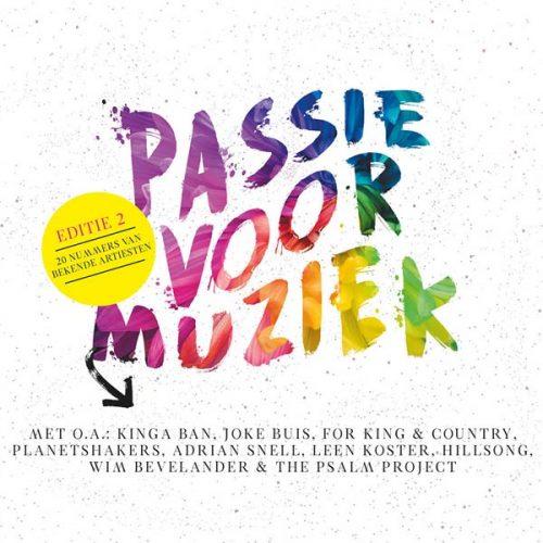 Passie voor muziek deel 2