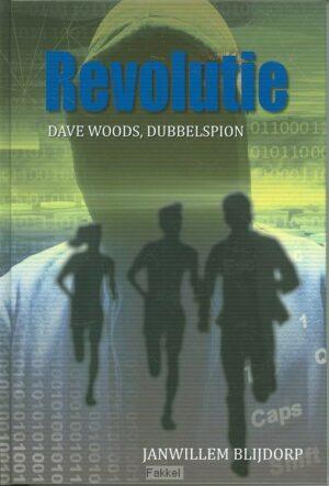 product afbeelding voor: Revolutie