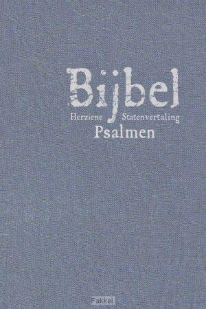 product afbeelding voor: Schoolbijbel HSV met Psalmen