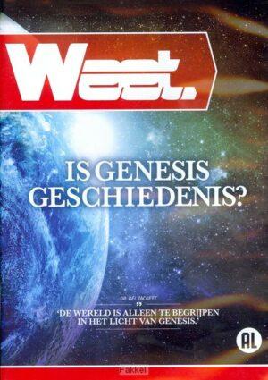 product afbeelding voor: Is Genesis geschiedenis?