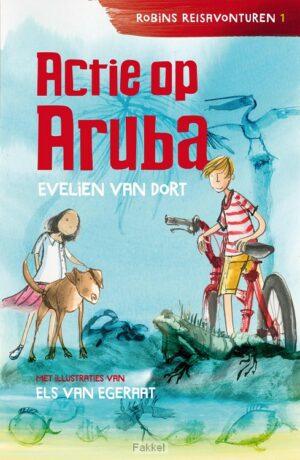 product afbeelding voor: Actie op Aruba