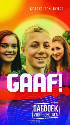 product afbeelding voor: Gaaf!
