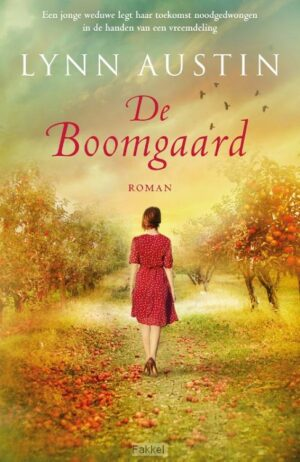 product afbeelding voor: Boomgaard