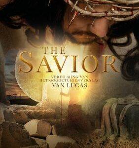 product afbeelding voor: Savior