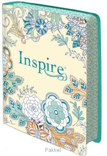 product afbeelding voor: Inspire Bijbel