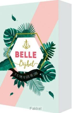 product afbeelding voor: Belle Bijbel