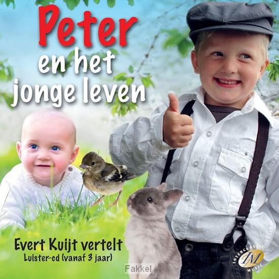 product afbeelding voor: Peter en het jonge leven