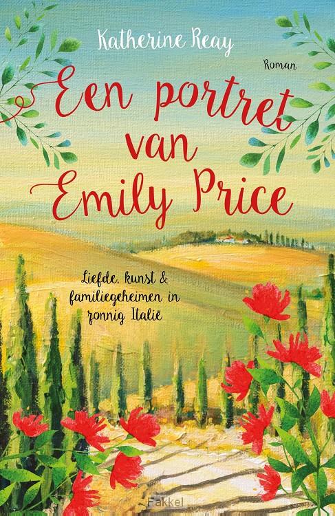 product afbeelding voor: Portret van Emily Price