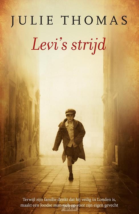 product afbeelding voor: Levi's strijd