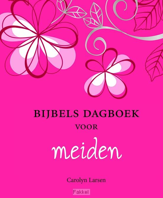 product afbeelding voor: Bijbels dagboek LUXE voor meiden