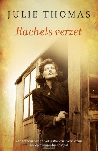 product afbeelding voor: Rachels verzet