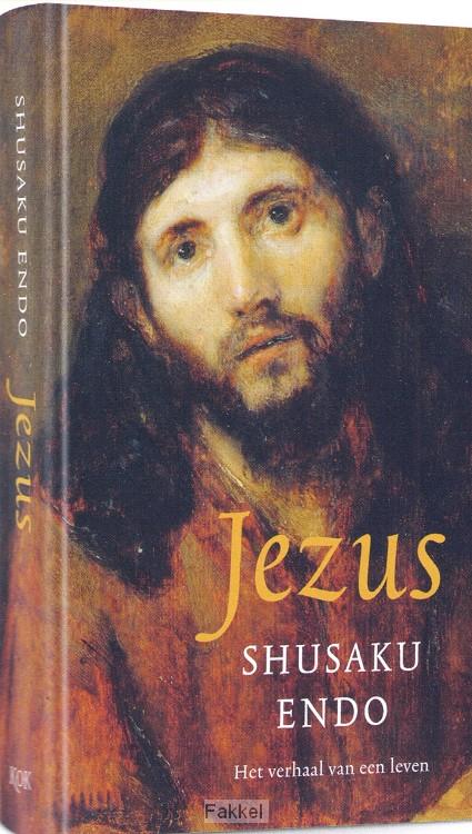 product afbeelding voor: Jezus