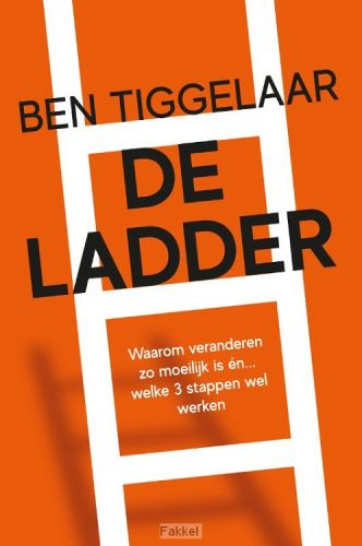 product afbeelding voor: Ladder