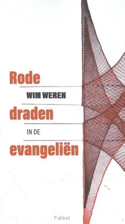 product afbeelding voor: Rode draden in de evangeliën