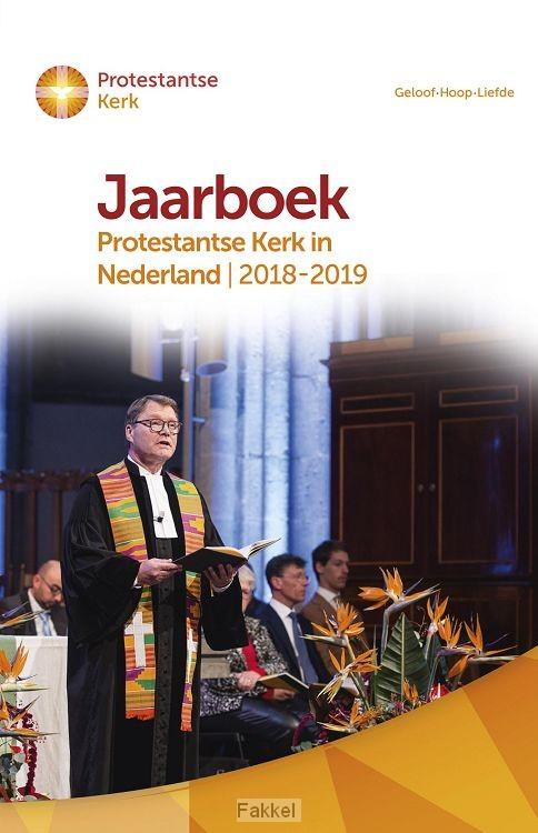 product afbeelding voor: Jaarboek pkn 2018/2019