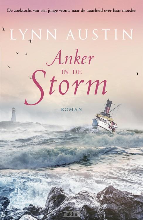 product afbeelding voor: Anker in de storm