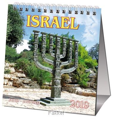product afbeelding voor: Kalender 2019 hsv israel