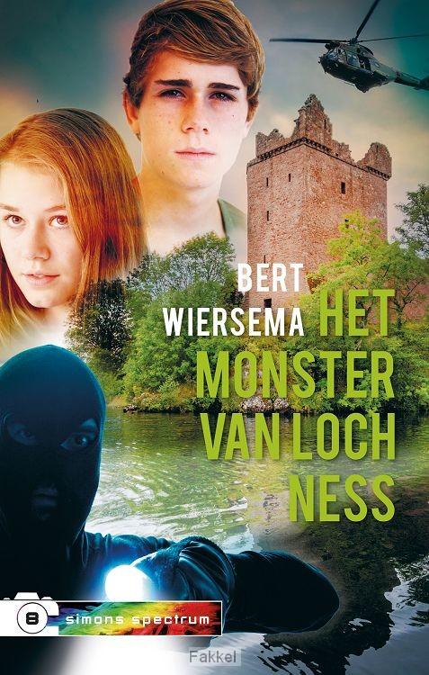 product afbeelding voor: Monster van Loch Ness
