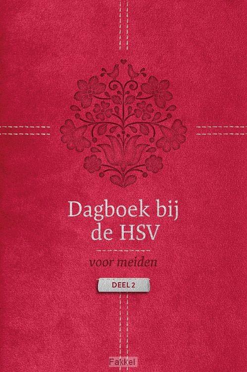 product afbeelding voor: Dagboek bij de hsv voor meiden 2