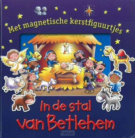 product afbeelding voor: In de stal van Betlehem