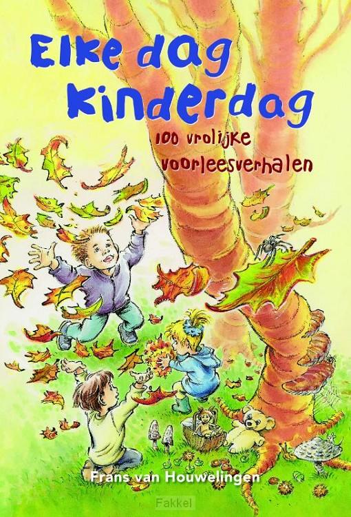 product afbeelding voor: Elke dag kinderdag