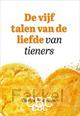 product afbeelding voor: Vijf talen van de liefde van TIENERS