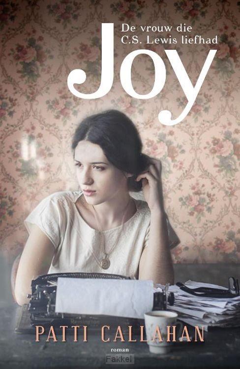 product afbeelding voor: Mijn naam is Joy