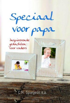 product afbeelding voor: Speciaal voor papa