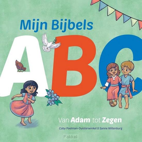 product afbeelding voor: Mijn bijbels abc