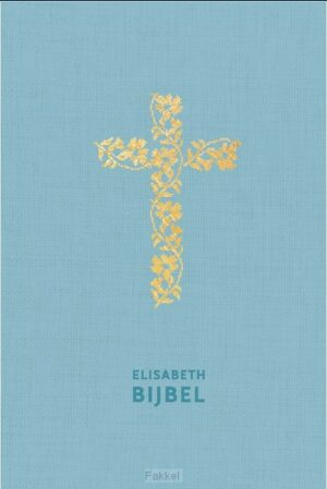 product afbeelding voor: Elisabethbijbel Willibrordvertaling