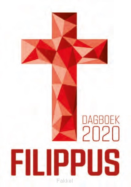 product afbeelding voor: Filippus dagboek 2020