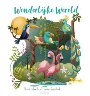 product afbeelding voor: Wonderlijke wereld