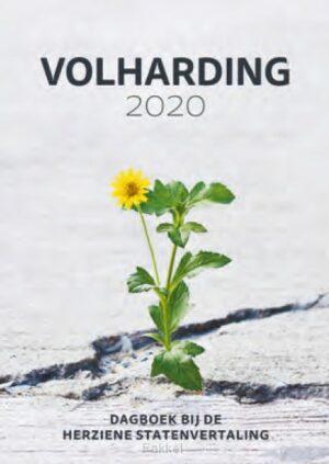 product afbeelding voor: Volharding 2020 dagboek