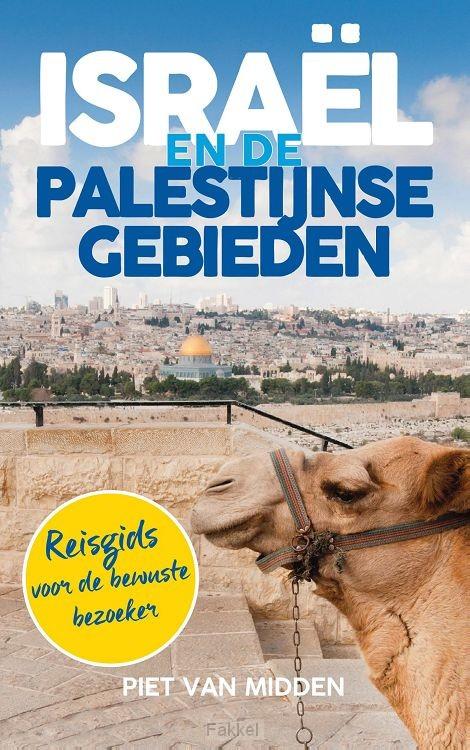 product afbeelding voor: Israel en de Palestijnse gebieden