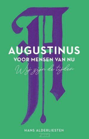 product afbeelding voor: Augustinus voor mensen van nu