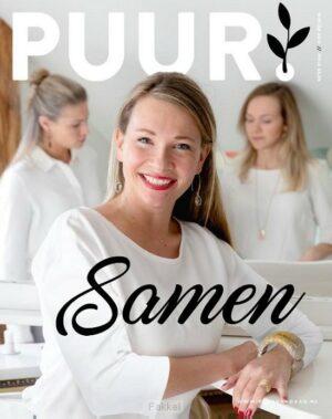 product afbeelding voor: Puur! magazine 2019-2 samen