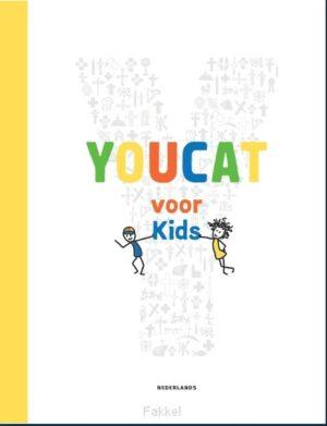 product afbeelding voor: Youcat voor kids