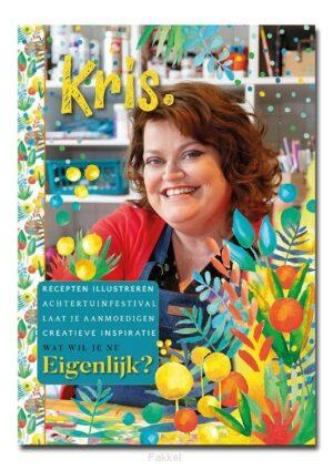 product afbeelding voor: Kris magazine