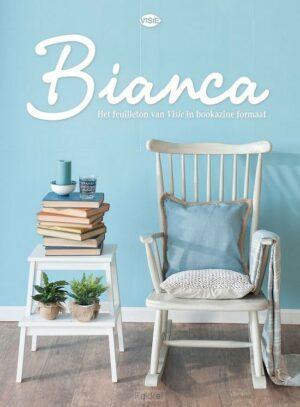 product afbeelding voor: Bianca Bookazine deel 1