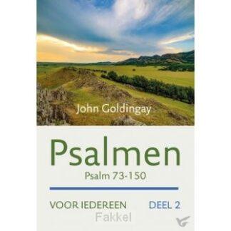 product afbeelding voor: Psalmen voor iedereen - deel 2