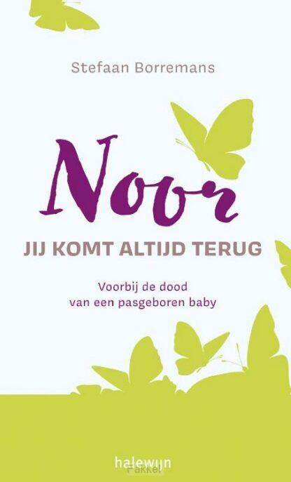 product afbeelding voor: Noor