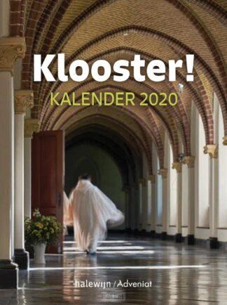 product afbeelding voor: Klooster! kalender 2020