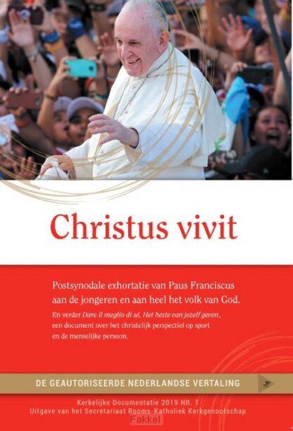 product afbeelding voor: Christus vivit