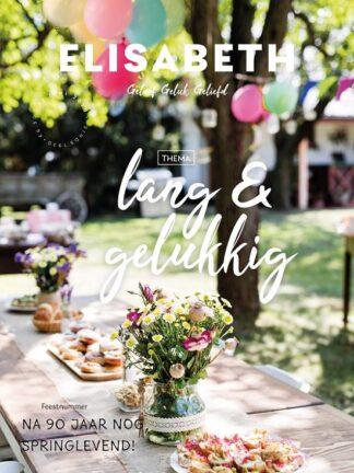 product afbeelding voor: Elisabeth jubileummagazine (set van 10)