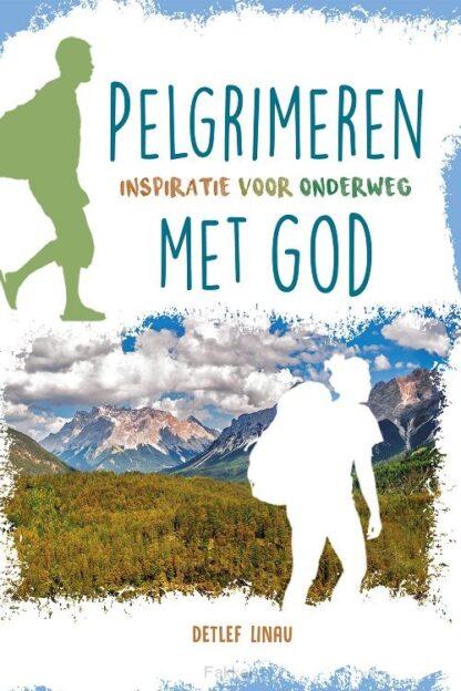 product afbeelding voor: Pelgrimeren met God
