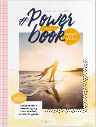 product afbeelding voor: #Powerbook: Rejoice & Reload zomer