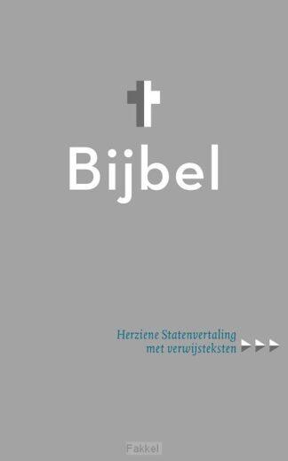 product afbeelding voor: Bijbel HSV met verwijsteksten