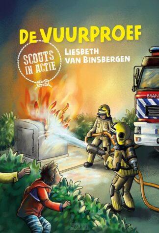 product afbeelding voor: De vuurproef